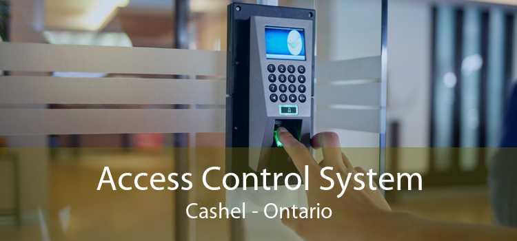 Access Control System Cashel - Ontario