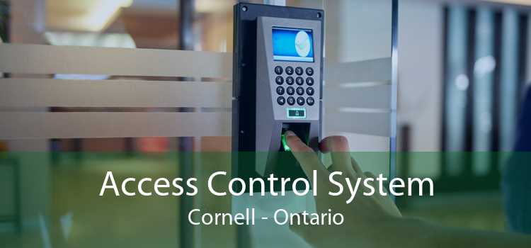 Access Control System Cornell - Ontario