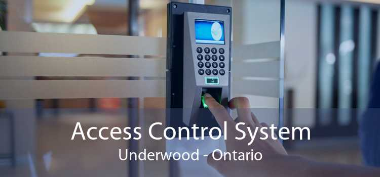 Access Control System Underwood - Ontario