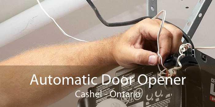 Automatic Door Opener Cashel - Ontario