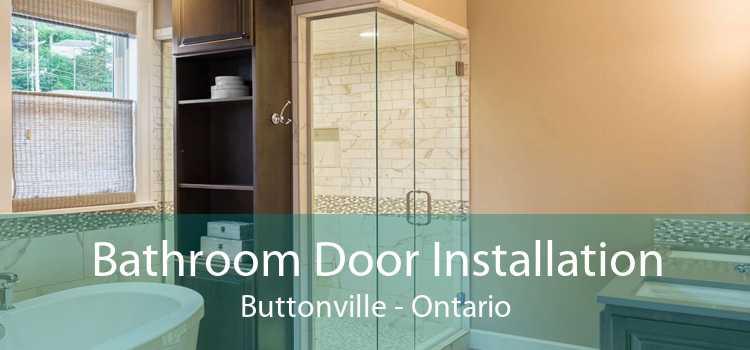 Bathroom Door Installation Buttonville - Ontario