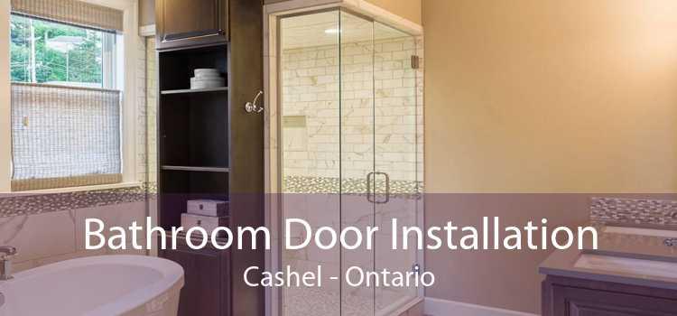 Bathroom Door Installation Cashel - Ontario