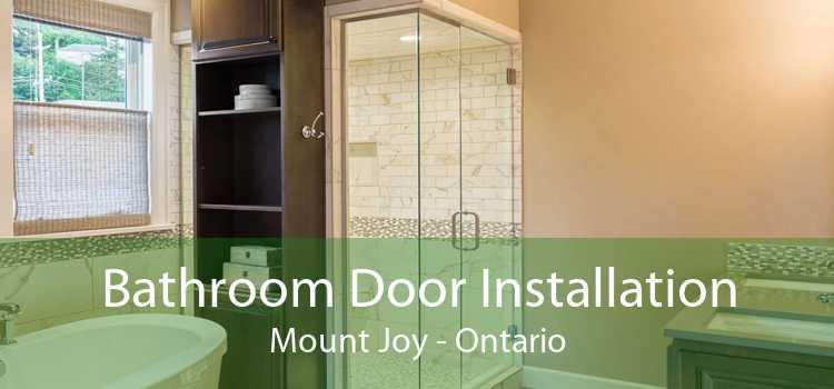Bathroom Door Installation Mount Joy - Ontario