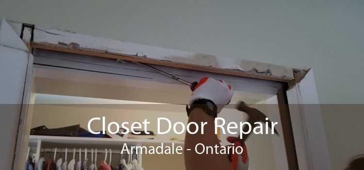 Closet Door Repair Armadale - Ontario