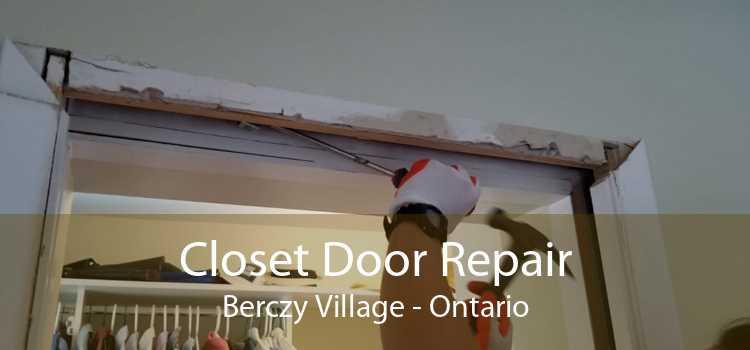 Closet Door Repair Berczy Village - Ontario