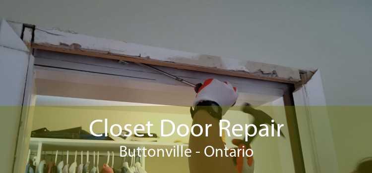 Closet Door Repair Buttonville - Ontario
