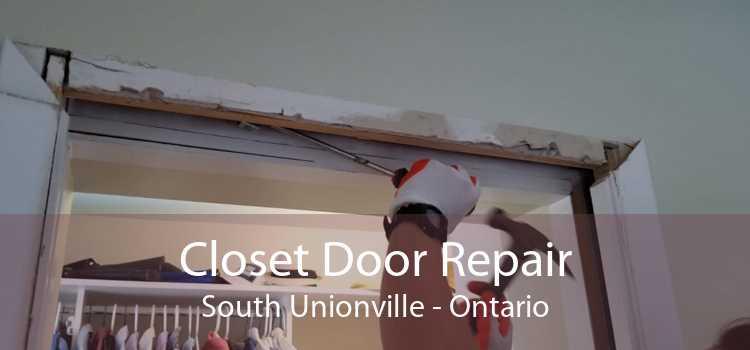 Closet Door Repair South Unionville - Ontario