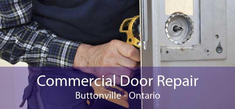Commercial Door Repair Buttonville - Ontario