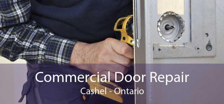 Commercial Door Repair Cashel - Ontario