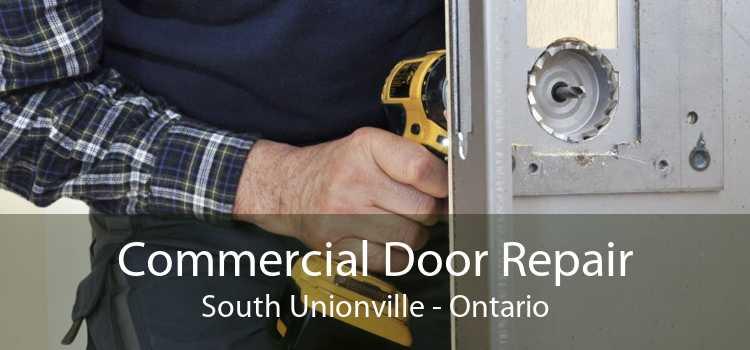 Commercial Door Repair South Unionville - Ontario