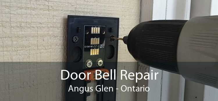 Door Bell Repair Angus Glen - Ontario