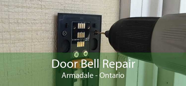 Door Bell Repair Armadale - Ontario