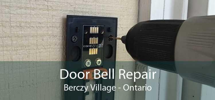 Door Bell Repair Berczy Village - Ontario
