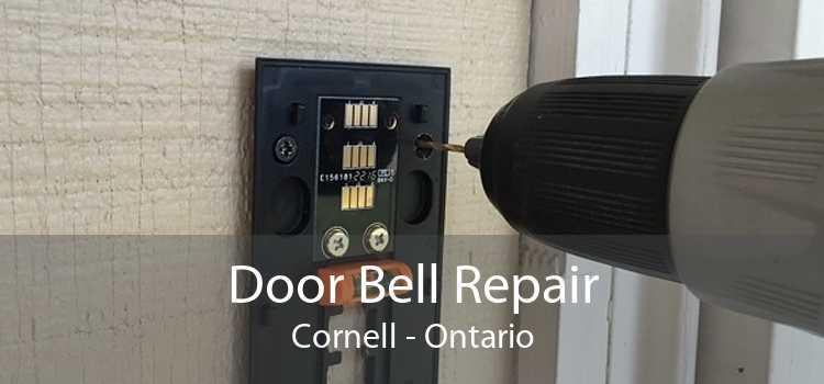 Door Bell Repair Cornell - Ontario