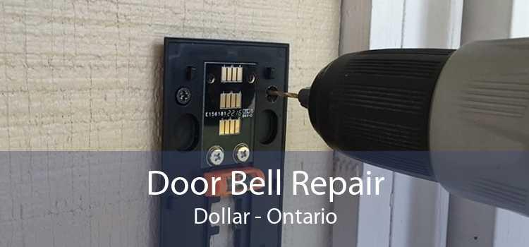 Door Bell Repair Dollar - Ontario