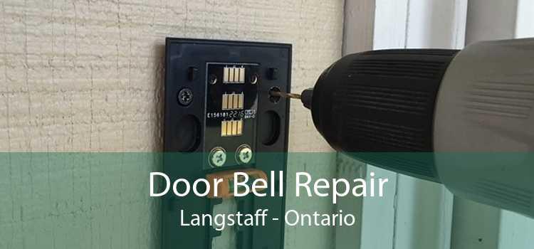 Door Bell Repair Langstaff - Ontario