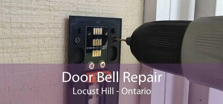 Door Bell Repair Locust Hill - Ontario