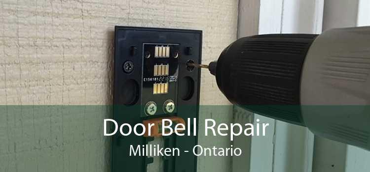 Door Bell Repair Milliken - Ontario