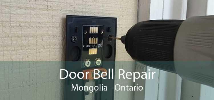 Door Bell Repair Mongolia - Ontario
