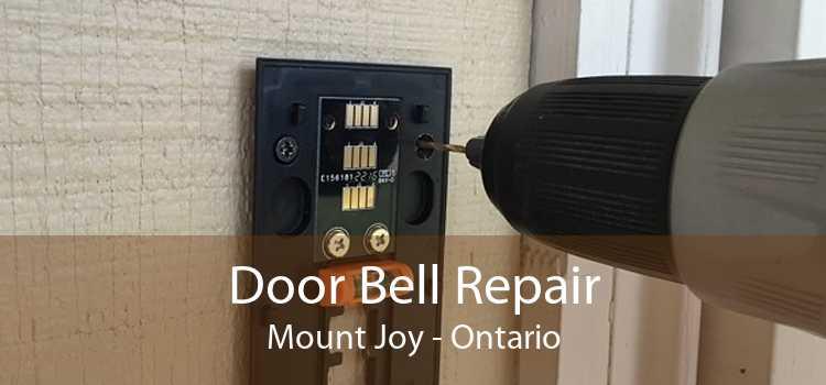 Door Bell Repair Mount Joy - Ontario