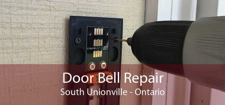 Door Bell Repair South Unionville - Ontario