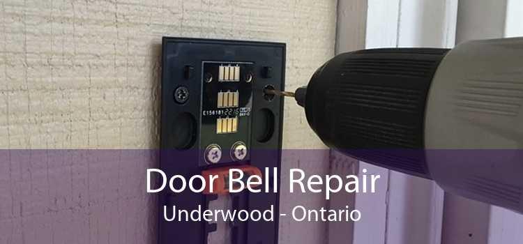Door Bell Repair Underwood - Ontario