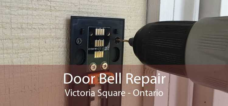 Door Bell Repair Victoria Square - Ontario