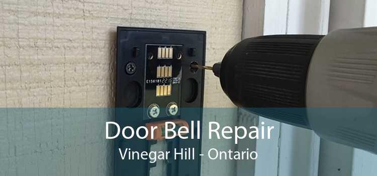 Door Bell Repair Vinegar Hill - Ontario