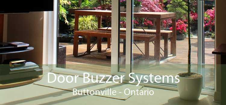Door Buzzer Systems Buttonville - Ontario