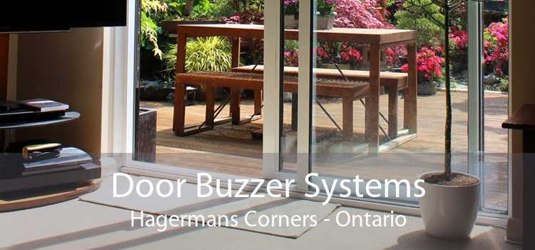 Door Buzzer Systems Hagermans Corners - Ontario