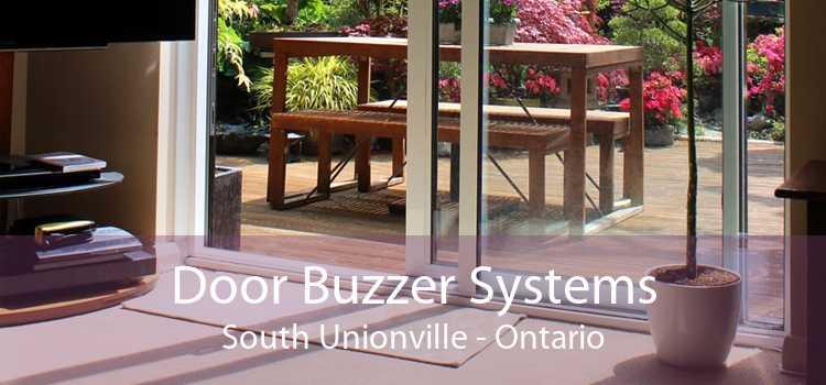 Door Buzzer Systems South Unionville - Ontario