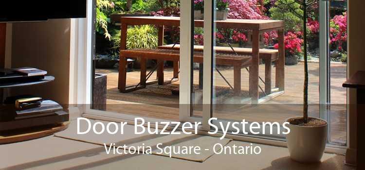 Door Buzzer Systems Victoria Square - Ontario