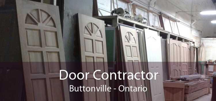 Door Contractor Buttonville - Ontario