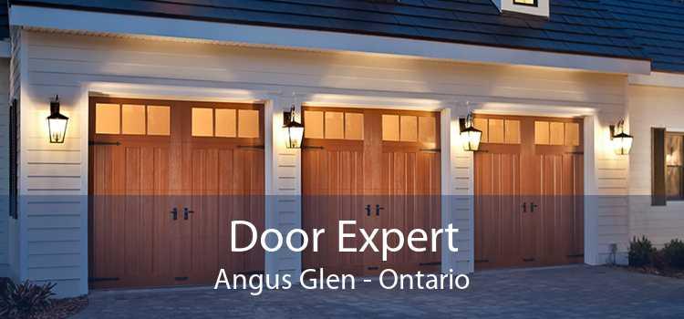 Door Expert Angus Glen - Ontario