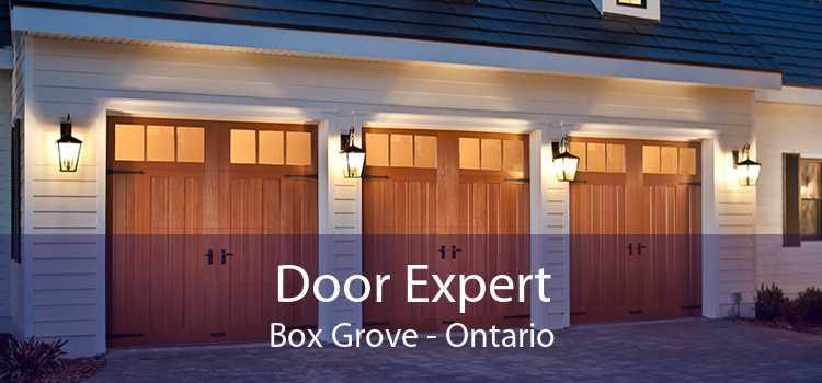 Door Expert Box Grove - Ontario