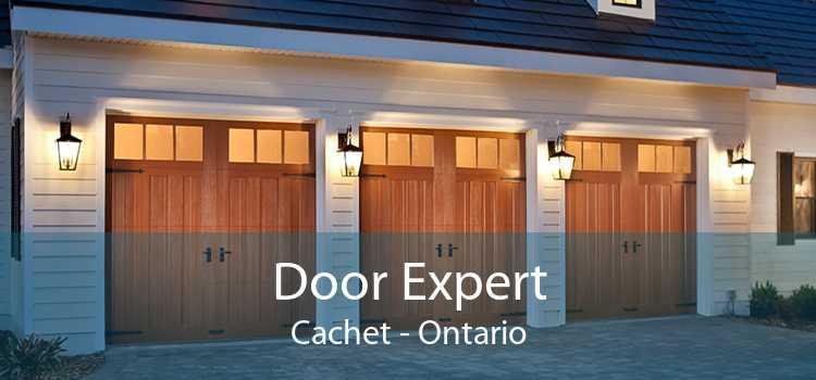 Door Expert Cachet - Ontario