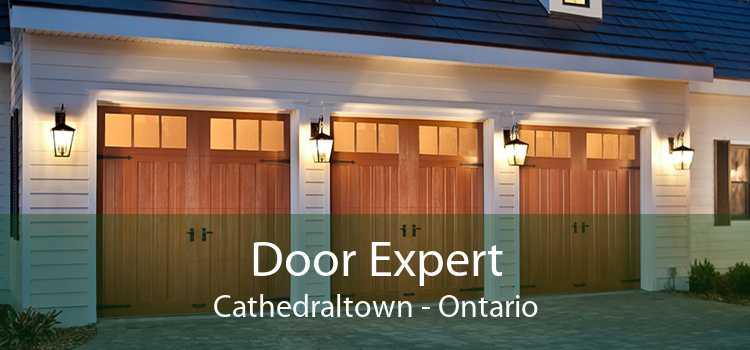 Door Expert Cathedraltown - Ontario