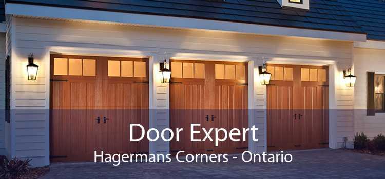 Door Expert Hagermans Corners - Ontario