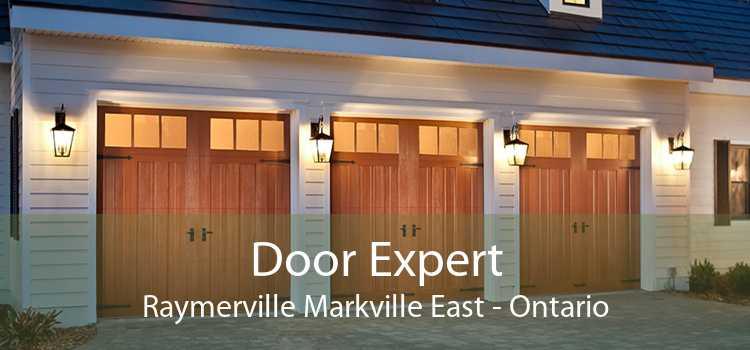 Door Expert Raymerville Markville East - Ontario
