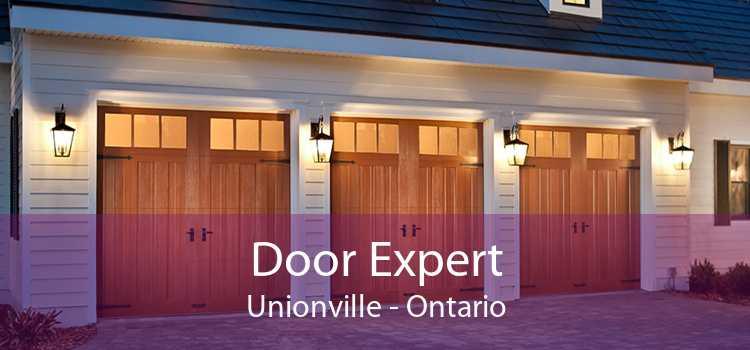 Door Expert Unionville - Ontario