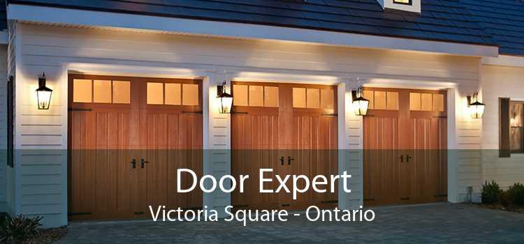 Door Expert Victoria Square - Ontario
