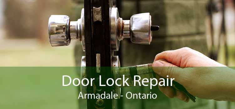 Door Lock Repair Armadale - Ontario