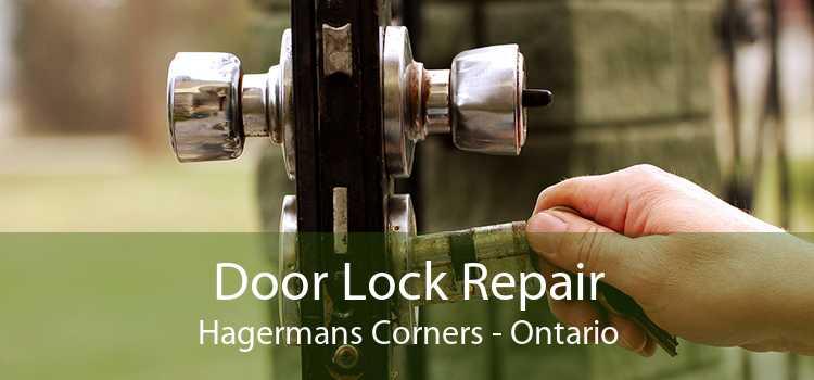 Door Lock Repair Hagermans Corners - Ontario