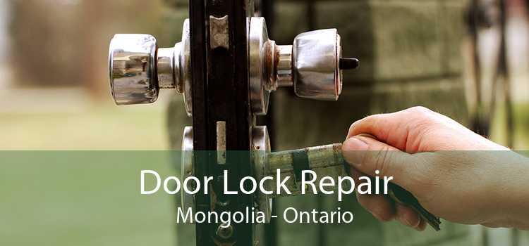 Door Lock Repair Mongolia - Ontario