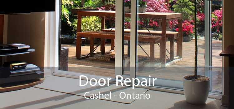 Door Repair Cashel - Ontario