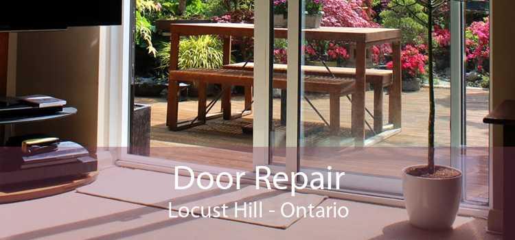 Door Repair Locust Hill - Ontario