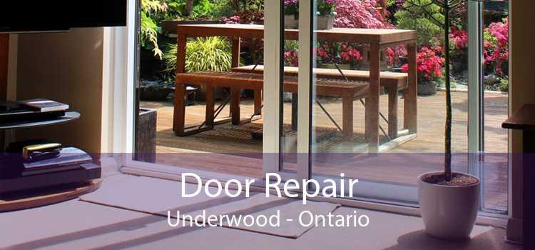 Door Repair Underwood - Ontario