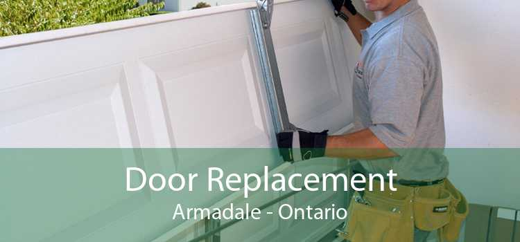 Door Replacement Armadale - Ontario