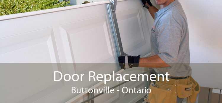 Door Replacement Buttonville - Ontario