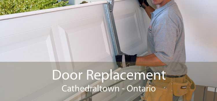 Door Replacement Cathedraltown - Ontario
